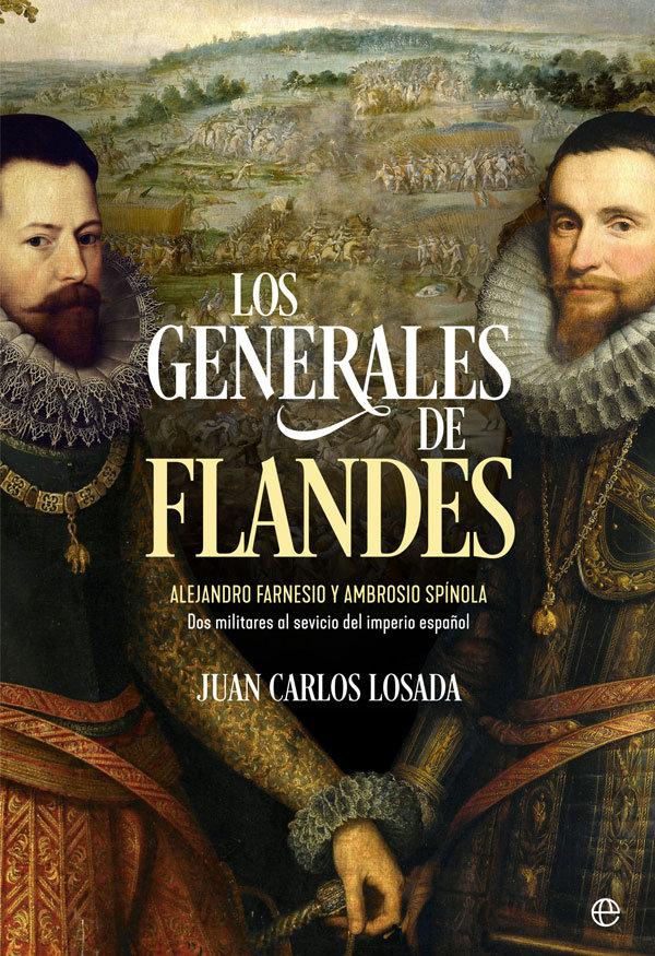 Generales de flandes,los