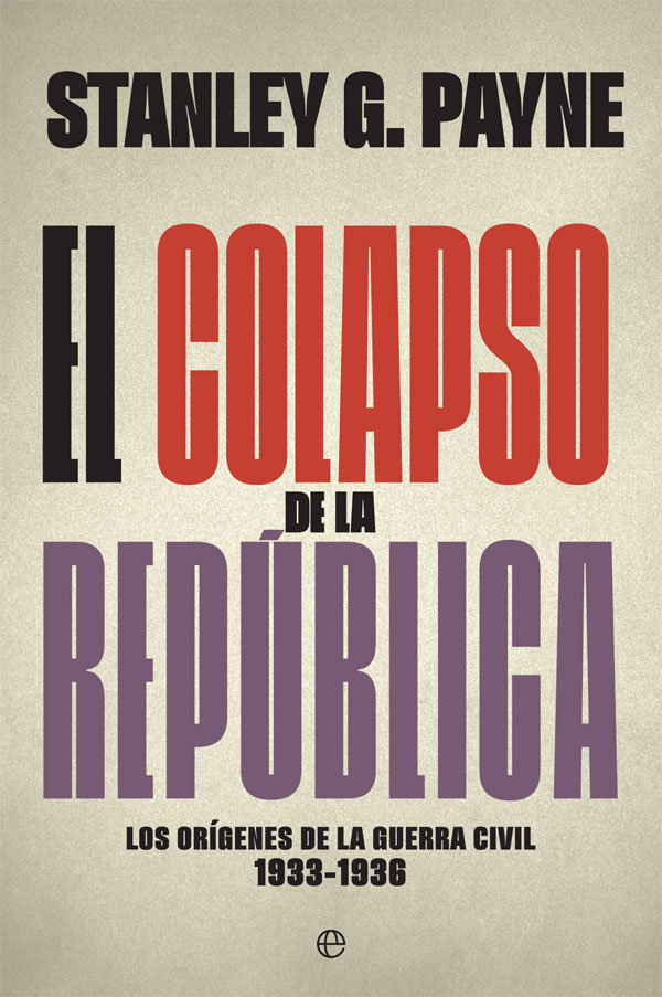Colapso de la republica,el