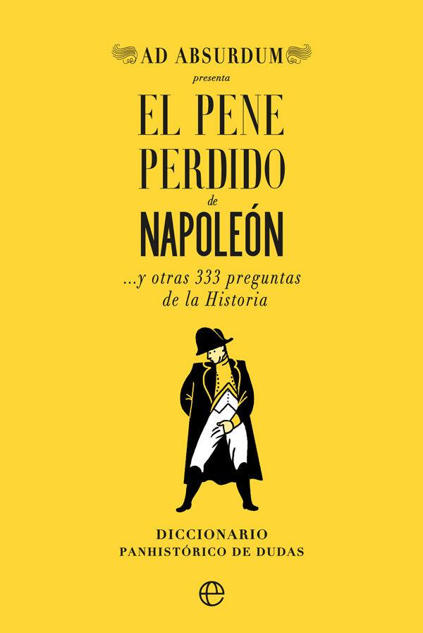 El pene perdido de napoleon