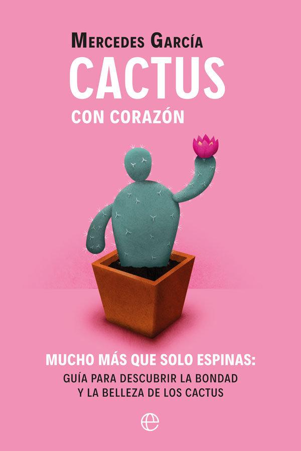 Cactus con corazon