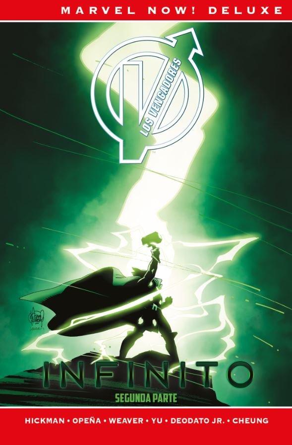 Vengadores 4 infinito parte 2