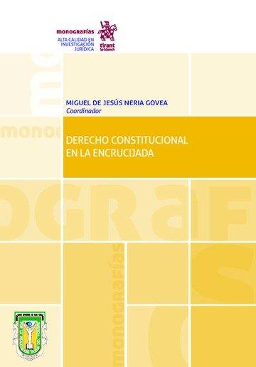 Derecho constitucional en la encrucijada