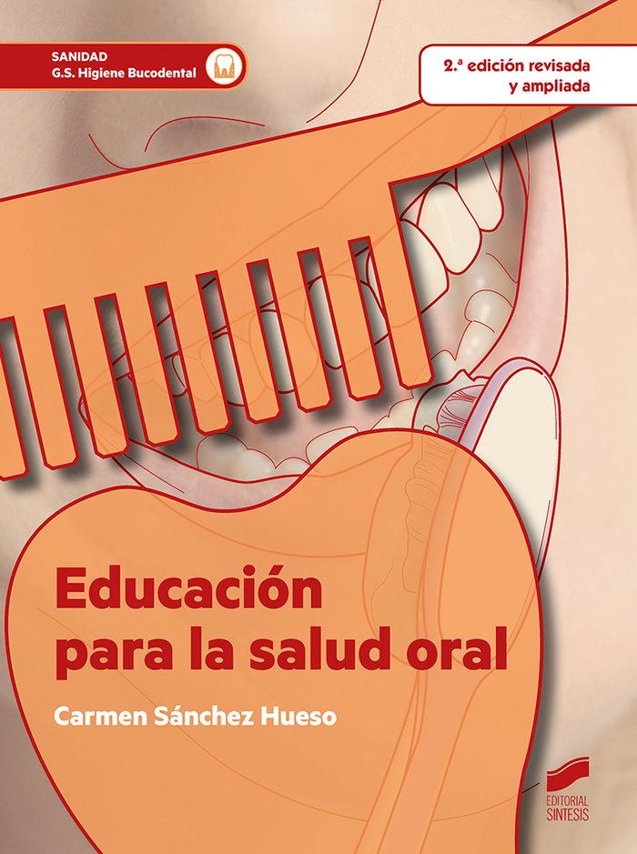 Educacion para la salud oral
