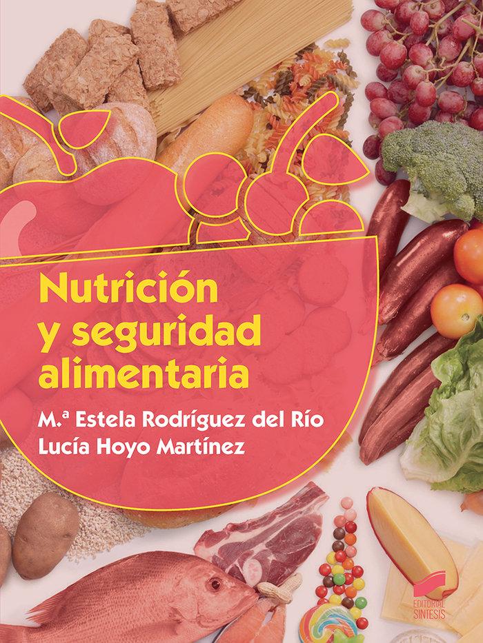Nutricion y seguridad alimentaria
