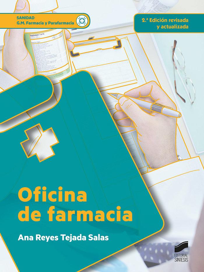 Oficina de farmacia