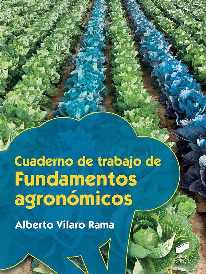 Fundamentos agronomicos cuaderno de