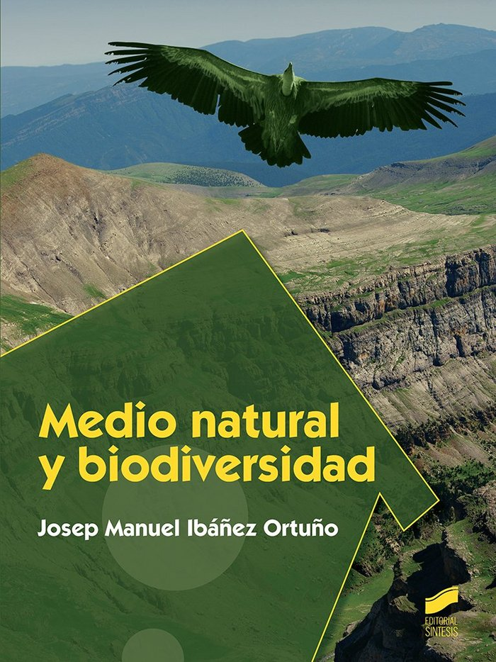 Medio natural y biodiversidad