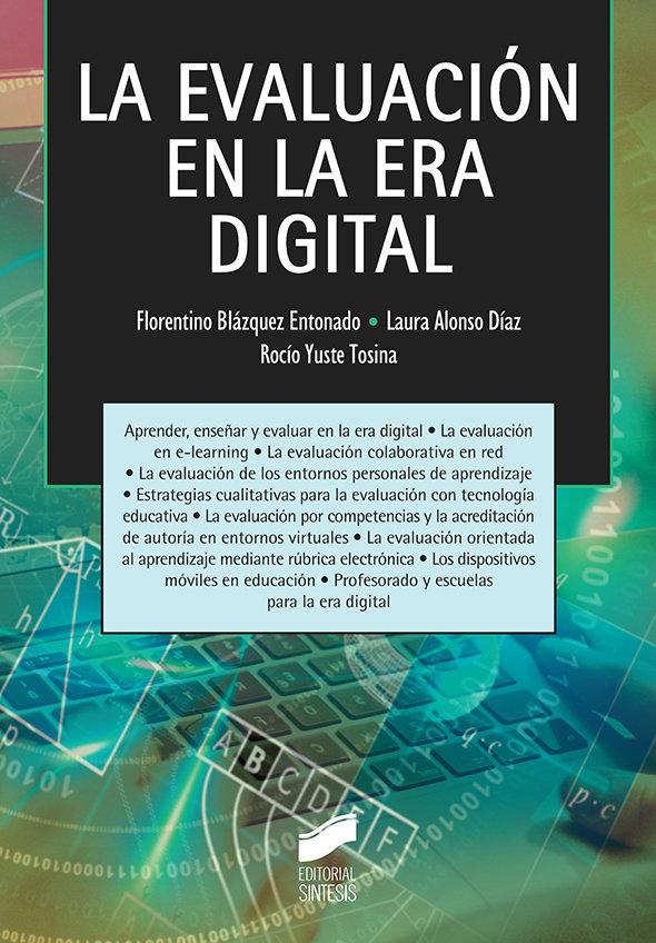 Evaluacion en la era digital,la