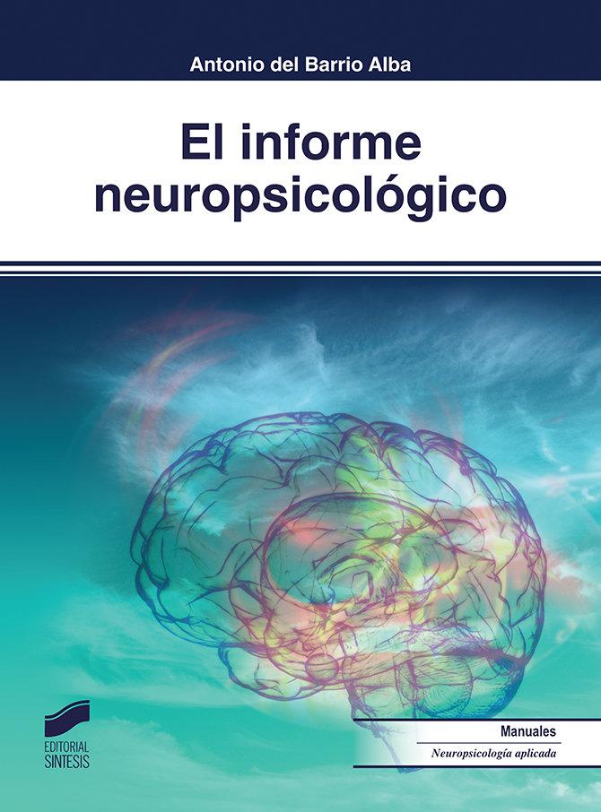 Informe neuropsicologico,el