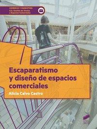 Escaparatismo diseño espacios comerciales cf gs 18
