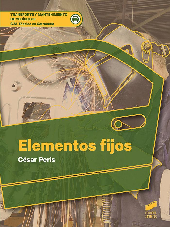 Elementos fijos cf gm 18