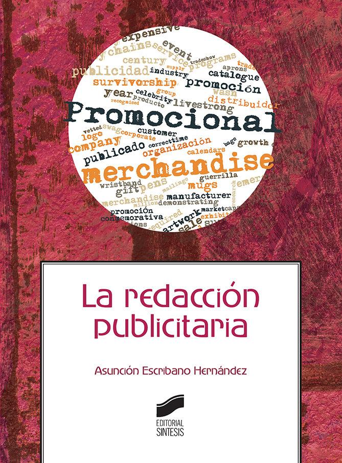 Redaccion publicitaria,la