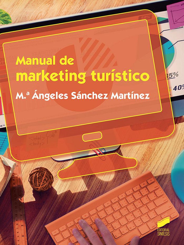 Manual de marketing turistico cf gs 18
