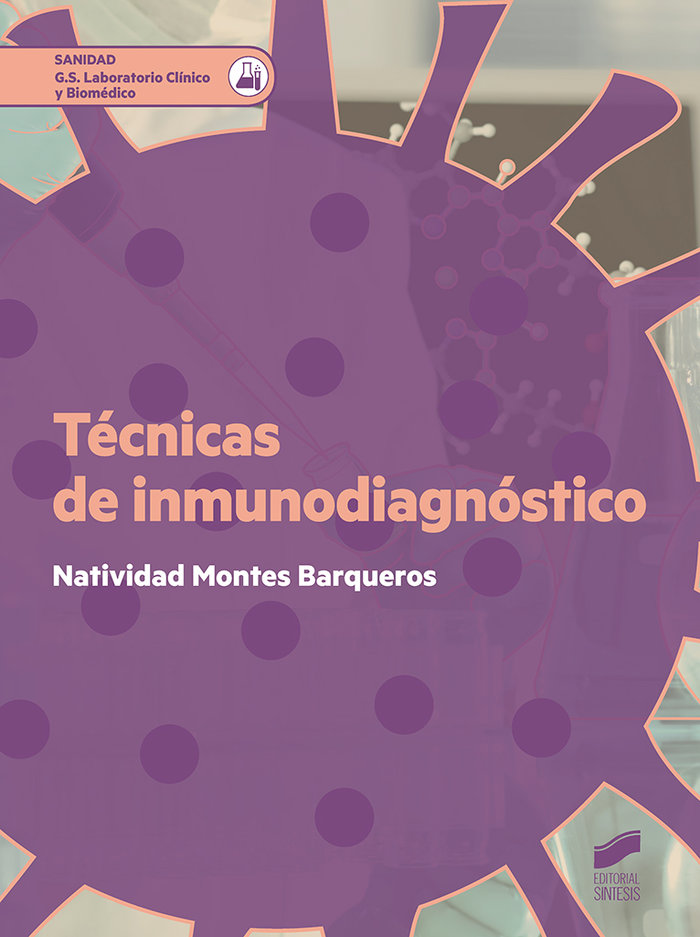Tecnicas de inmunodiagnostico cf gs 18