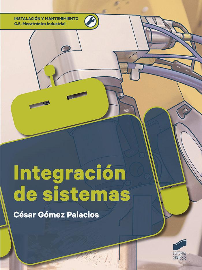 Integracion de sistemas