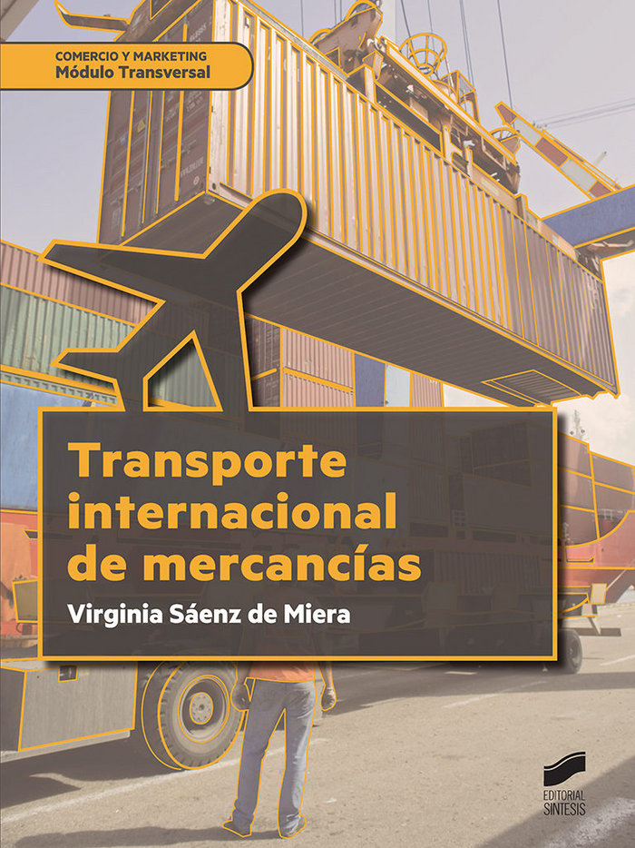 Transporte internacional de mercancias