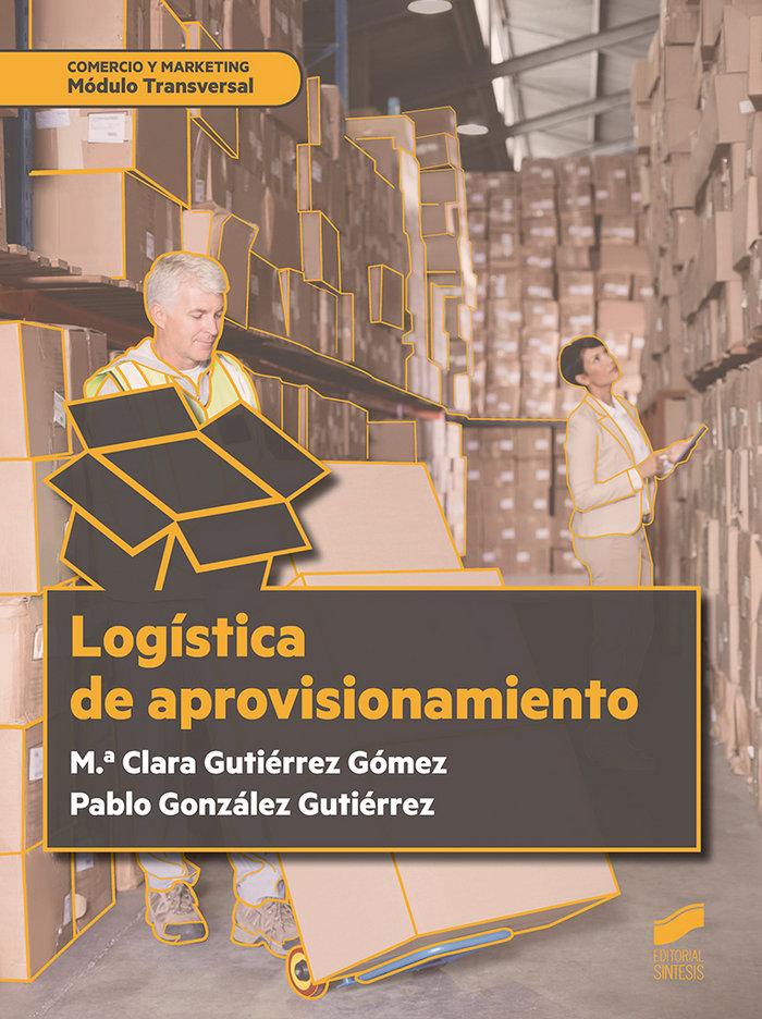 Logistica del aprovisionamiento