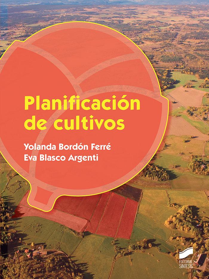 Planificacion de cultivos