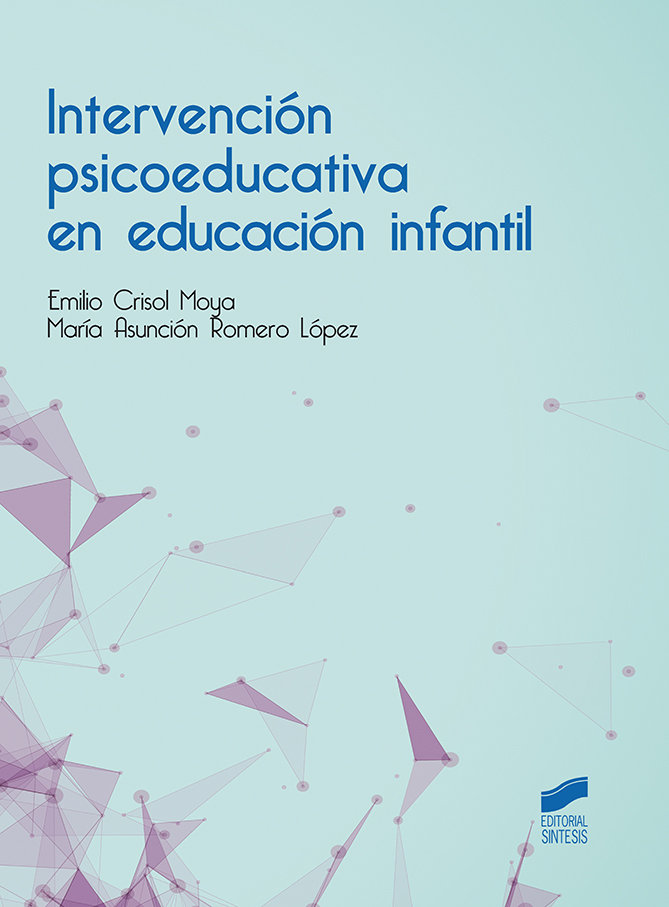 Intervencion psicoeducativa en educacion infantil