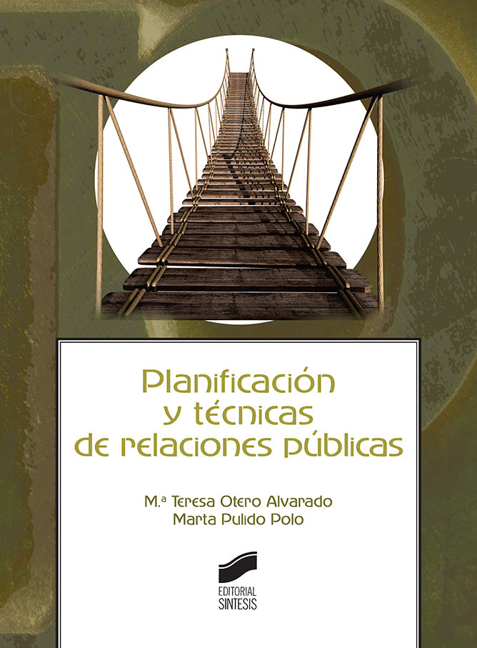 Planificacion y tecnicas de relaciones publicas