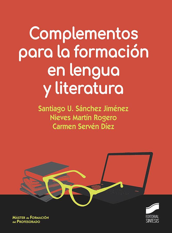 Complementos para la formacion en lengua y literatura