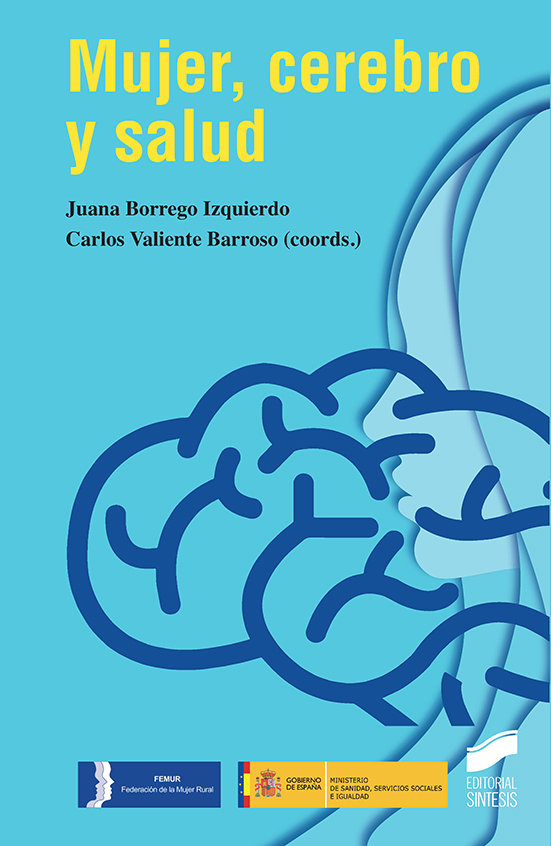 Mujer cerebro y salud
