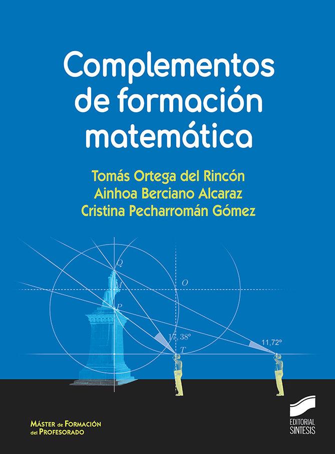 Complementos de formacion matematica