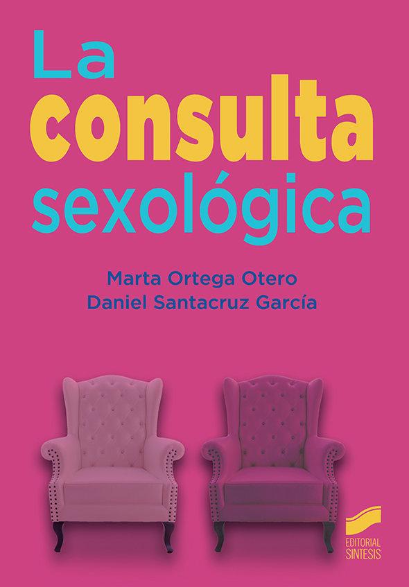 Consulta sexologica