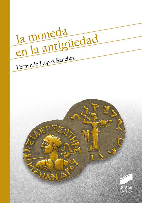 Moneda en la antiguedad,la