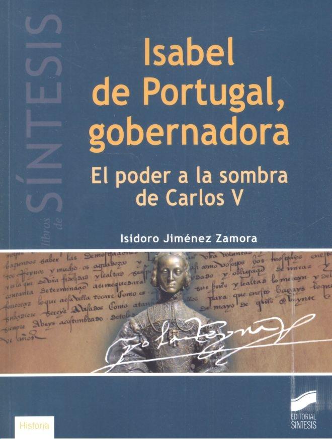 Isabel de portugal gobernadora