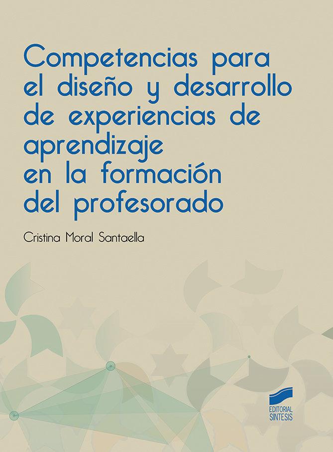 Competencias diseño desarrollo experiencias aprendizaje fo