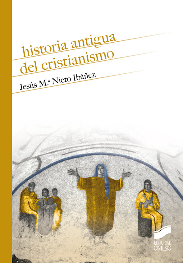 Historia antigua del cristianismo - historia antigua/8