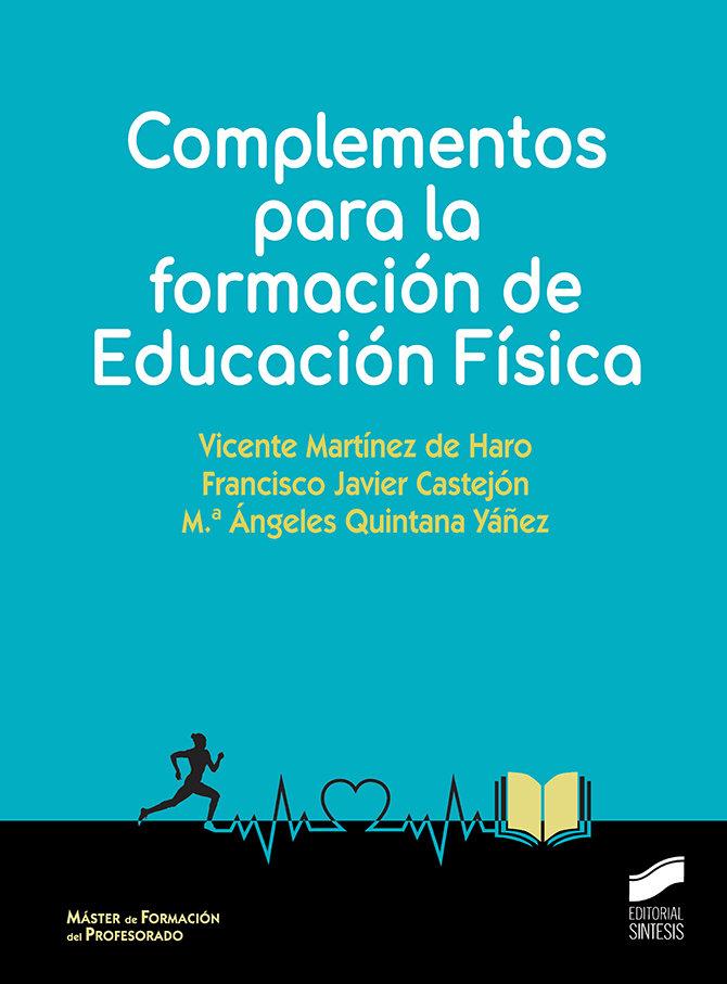 Complementos para la formacion de educacion fisica - nº6
