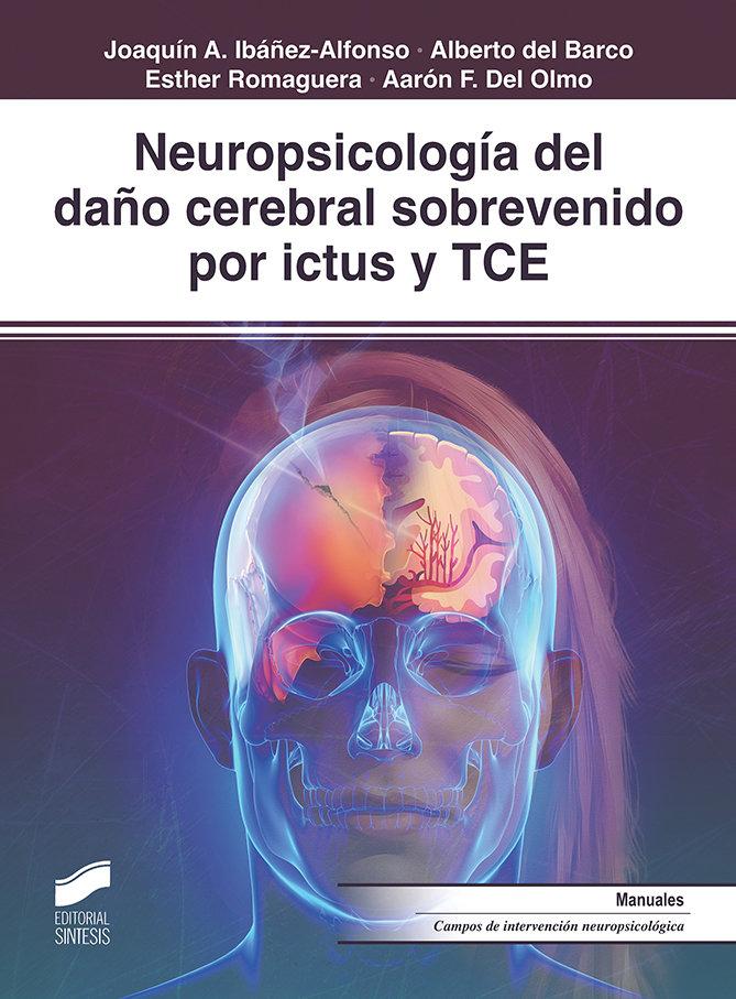 Neuropsicologia del daño cerebral