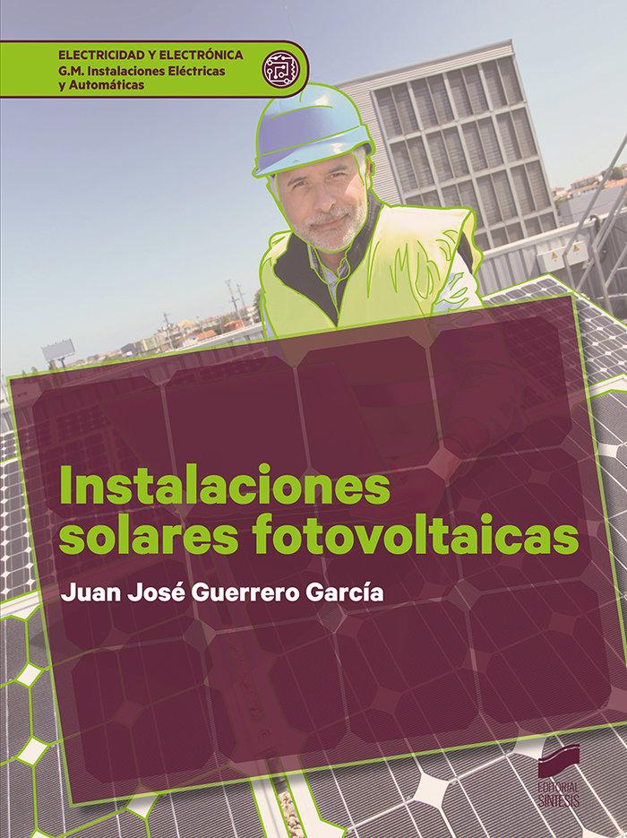 Instalaciones solares fotovoltaicas gm electricidad