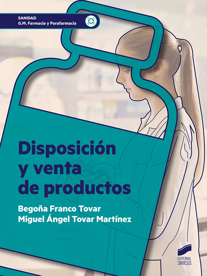 Disposicion y venta de productos