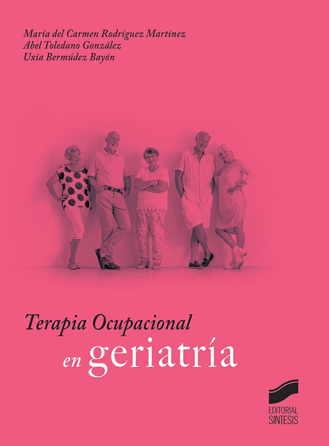 Terapia ocupacional en psiquiatria