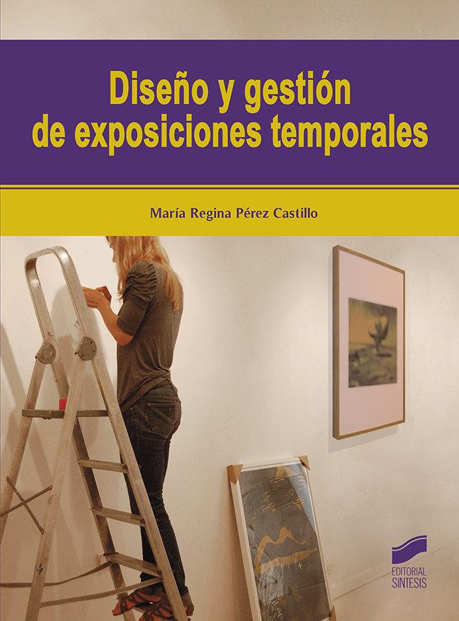 Diseño y gestion de exposiciones temporales