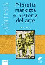 Filosofia marxista e historia del arte - filosofia/12