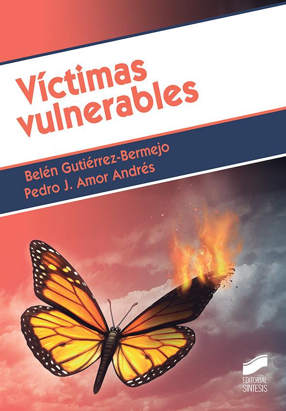 Victimas vulnerables