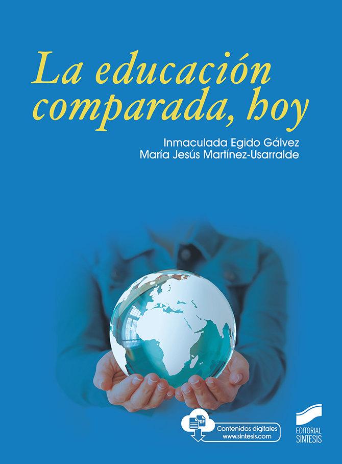 Educacion comparada hoy,la