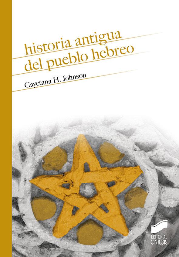 Historia antigua del pueblo hebreo