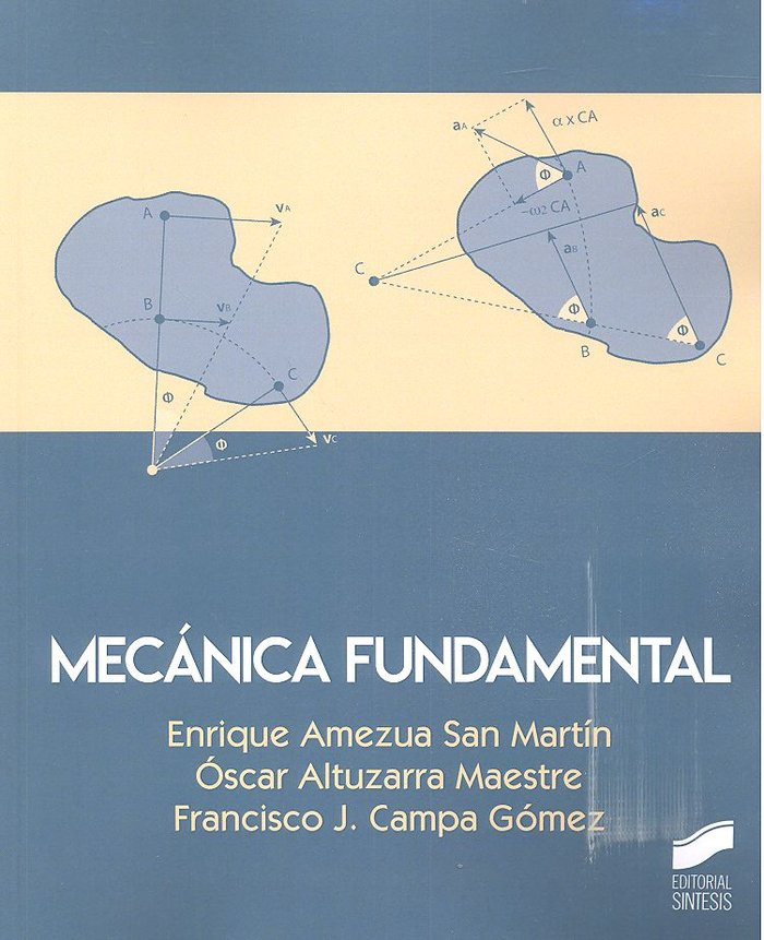 Mecanica fundamental