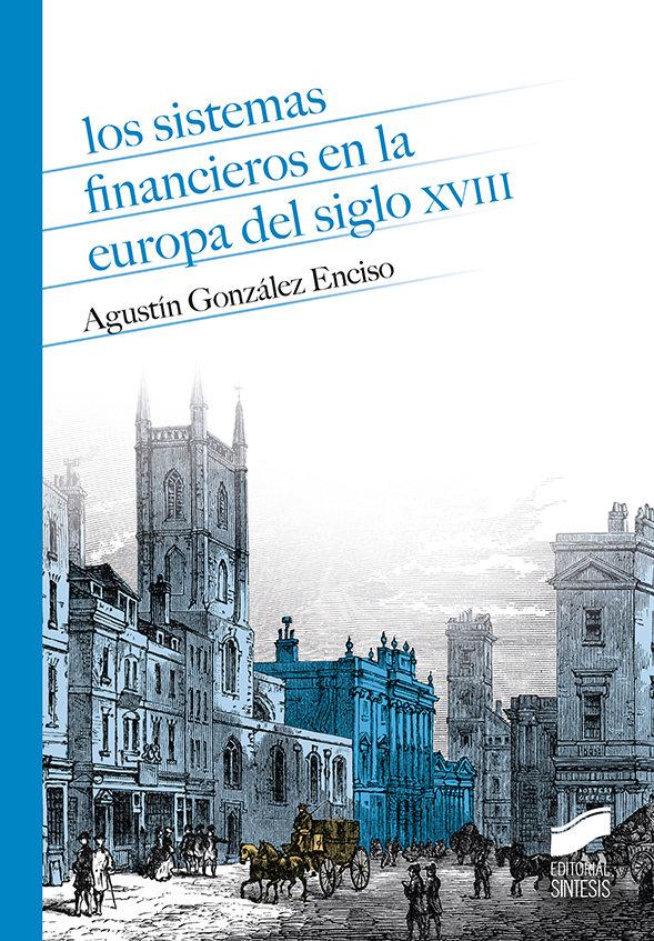 Sistemas financieros en la europa del
