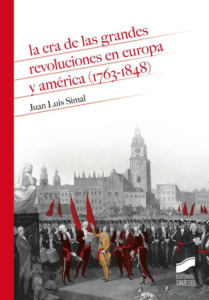 Era de las grandes revoluciones en europa