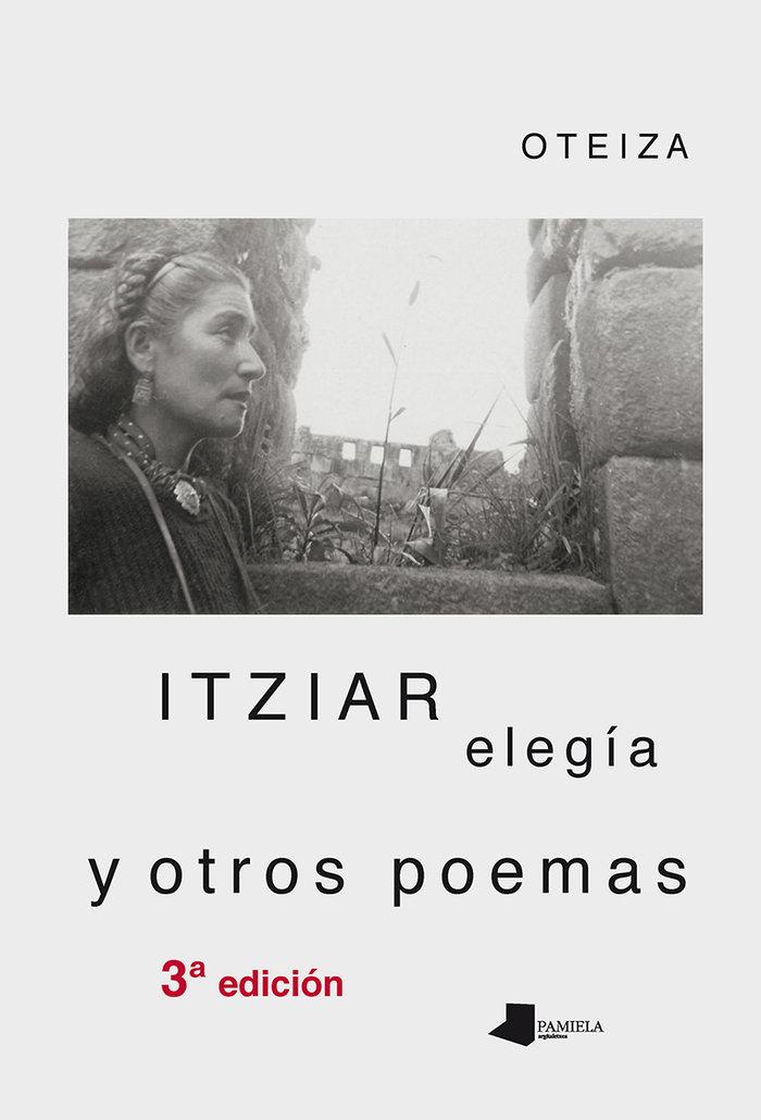 Itziar elegia y otros poemas