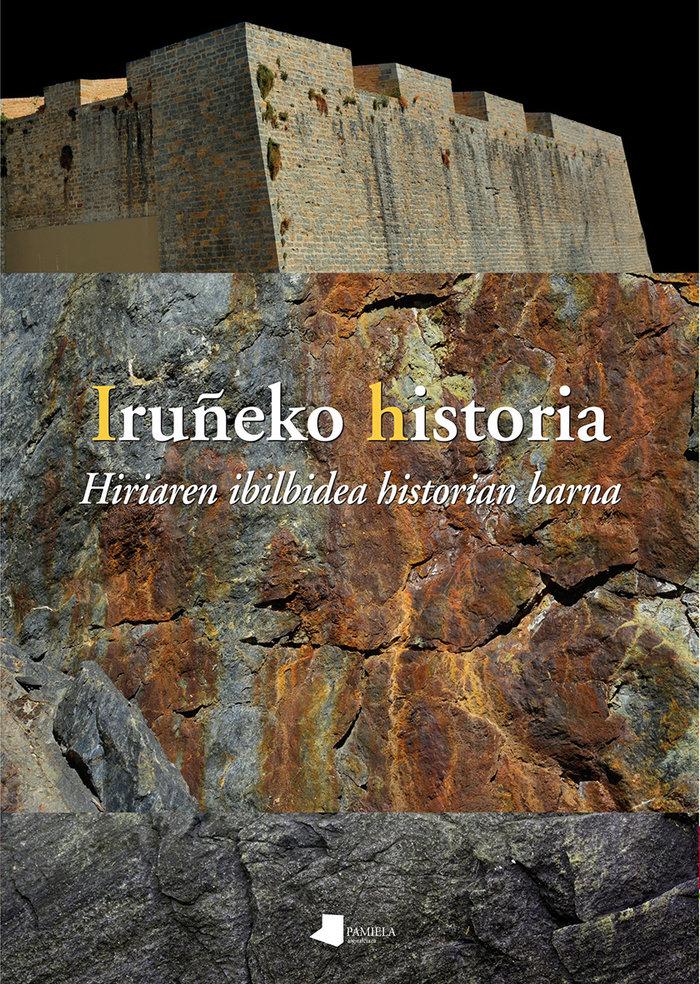 Iruñeko historia