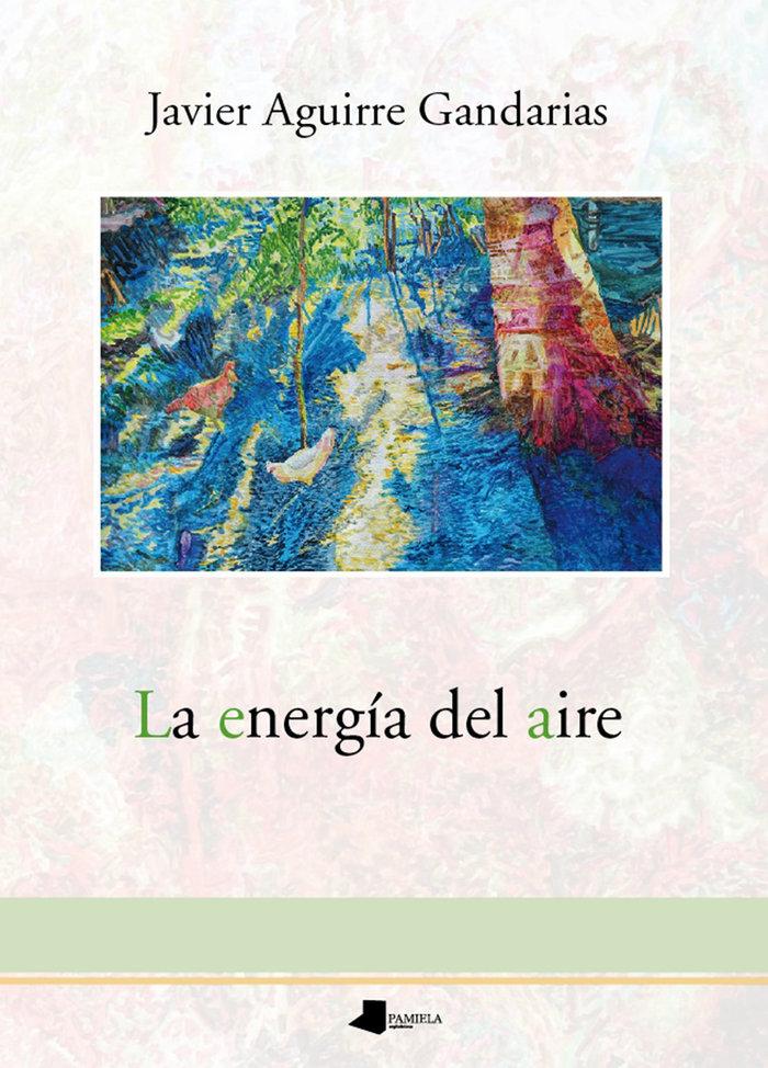 Energia del aire,la