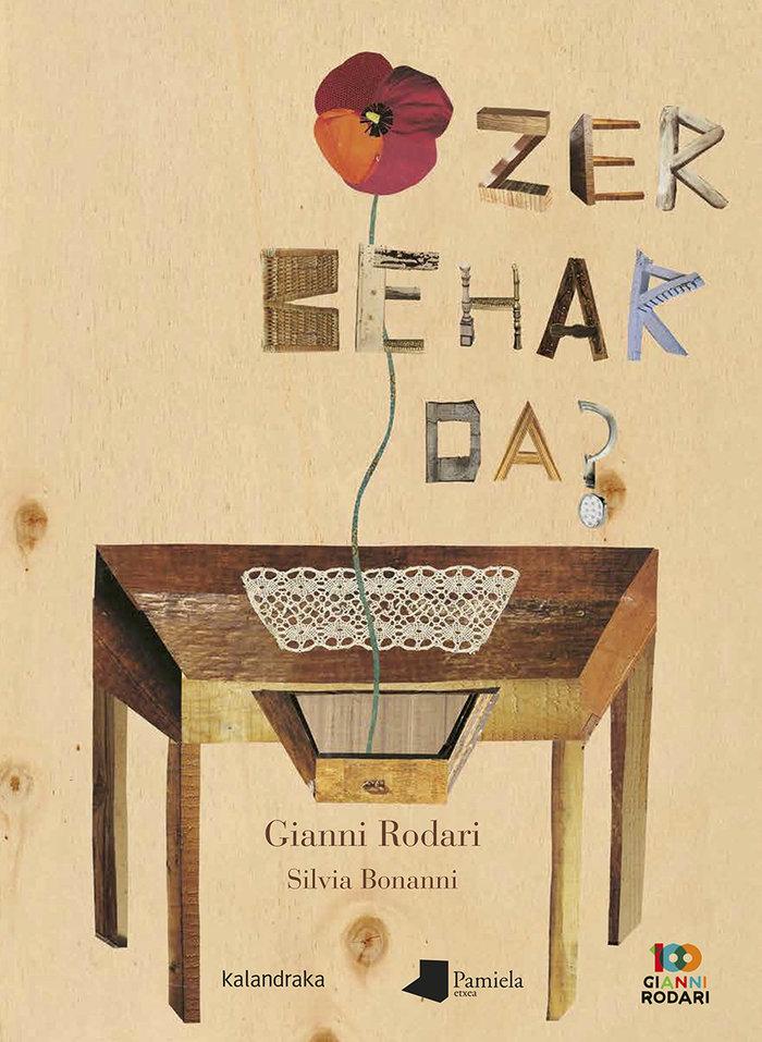 Zer behar da (euskera)