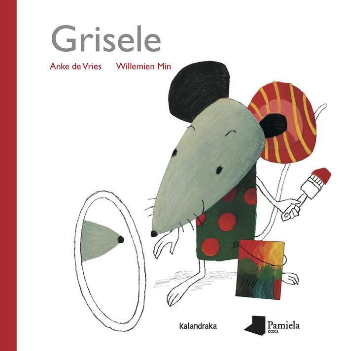 Grisele euskera
